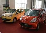 标准制定 低速电动车电池选择引争议