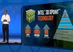 Intel 3D XPoint闪存原来是基于20nm制程工艺