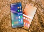 三星考虑重新上架销售翻新版Note 7手机