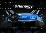 """跨界不收力 汉能新能源汽车界的""""能力者"""""""