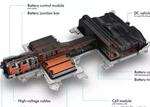 探索大众e-Golf电池系统与MEB平台