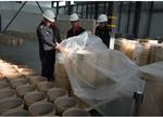 青海新能源锂电材料首次走出国门