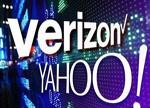 Verizon以44.8亿美元收购雅虎互联网资产