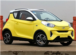 4款纯电动车型解析:奇瑞eQ1/众泰E200/知豆D2S/宝马i3