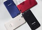 荣耀V9开箱上手评测:麒麟960+6GB运存+双摄 荣耀开年新旗舰