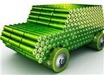 """材料价格疯涨 动力电池企业受""""夹击"""""""