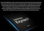三星Exynos8895正式发布:10nm制程 5载波聚合基带