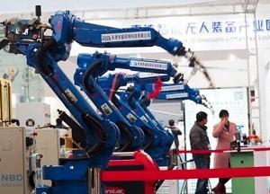 【观察】机器人这个企业扎堆的时髦产业究竟路在何方?