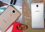 360手机N5和魅蓝Note5对比评测:千元新手斗老手 谁赢谁输?