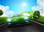 未来新能源车发展哪最快:竟不是北上广