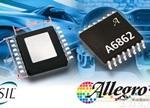Allegro发布MOSFET驱动器IC