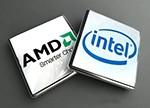 Ryzen问世 AMD和Intel这对冤家的恩怨情仇何时了