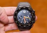 华为手表Huawei Watch 2上手体验 新增GPS、LTE等功能