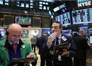 特朗普的阴影下,人工智能将如何变革华尔街?