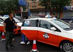 揭底纯电动出租车被弃用:充电or去充电的路上?