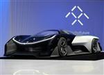 因财务受阻 法乐第未来电动汽车年产量预计下降至1万辆