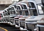 美国三大本土汽车制造商1月汽车销量全线下滑
