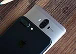 谁是双摄之王 华为Mate9和iPhone7 Plus拍照对比评测