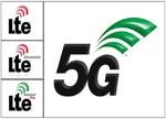 定了!5G官方Logo正式公布
