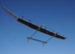 中国国产太阳能无人机完成试飞:性能国际前三