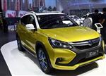 宋EV/EX260/eRX5即将上市的电动SUV解析