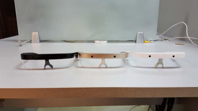 """他说要做下一代的视觉处理器,却先做了一款能帮盲人""""看见""""的眼镜"""