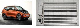 解析:BMWi3电池系统及冷却方案