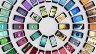 手机战开启黑科技模式 2017年谁将取代三星