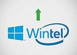 微软计划采用ARM芯片 wintel联盟现分裂迹象?
