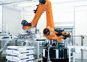 【干货】工业机器人产业链有哪些系统构成?