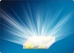 晶电蓝光磊晶圆局部扩产,蓝光LED价格压有望减轻