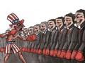 韩国搞萨德 三星和LG却遭美国指责逃避反倾销税