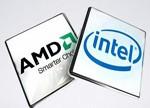 Intel/AMD恩怨情仇史:五十年的悲喜冤家!