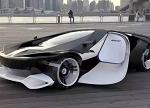 可自动驾驶的波音太阳能电动汽车来了!