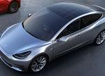 特斯拉曾想要 Model 3 有个太阳能车顶,松下:那我给你一个