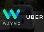 """一场诉讼大战 Uber无人驾驶""""风雨飘摇"""""""