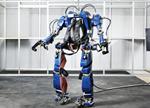 韩国现代汽车推出新款外骨骼机器人