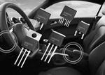 """新能源车""""接棒""""驱动功率半导体市场新引擎"""