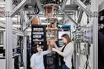 IBM:量子计算未来潜力媲美40年代电脑
