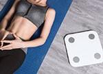 小米体脂秤评测:年轻人的私人健康教练