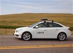 """谷歌和Uber:""""互相伤害""""的戏码还将继续上演"""