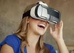 未来五年VR/AR市场年出货增十倍