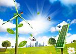 统计局发布2016年能源生产情况 太阳能发电增长58.8%