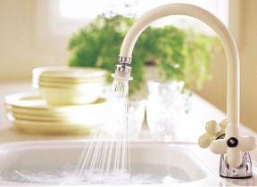 这款智能水表能帮你节约一大笔水费