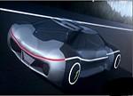 巨头竞逐 无人驾驶商用化有望加速