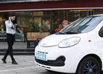 港媒:共享汽车能否拯救内地日益衰退的电动汽车产业?