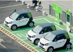 新能源汽车突破口:共享市场增速不容小觑