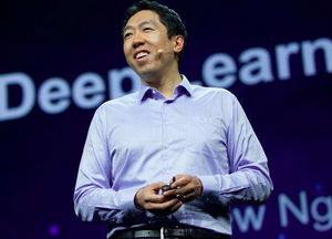 百度吴恩达宣布辞职:要开启人工智能领域新篇章