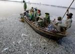 污染成旅游胜地崭新风景线  越南为何不能复制中国?
