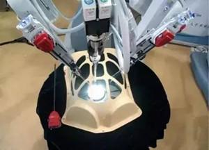 你敢让机器人给你做手术吗?